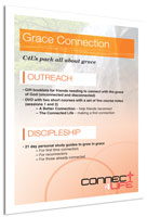 Grace Connections Pack